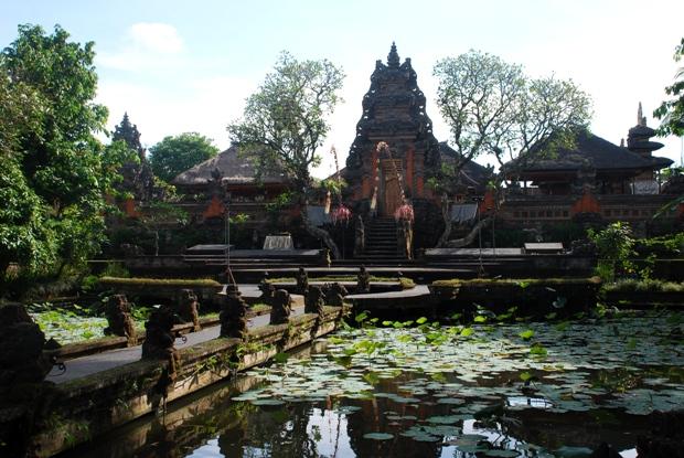ubud-tempio